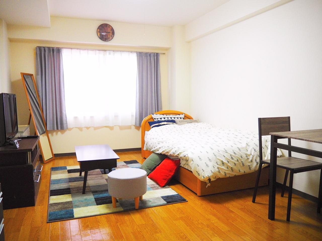 アルファスクエア札幌北口 603号室