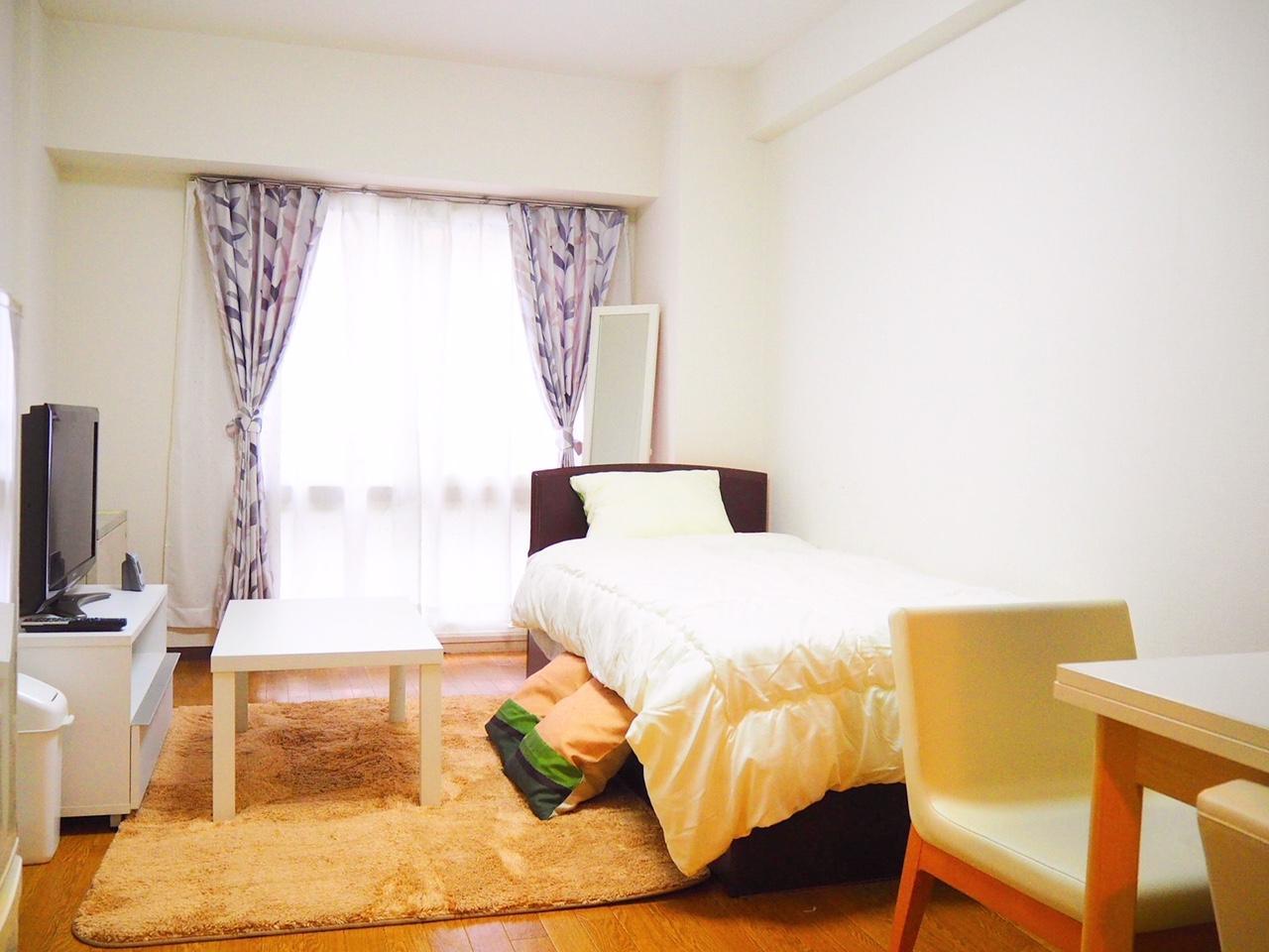 アルファスクエア札幌北口 302号室